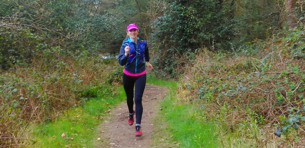 Avondale trail run