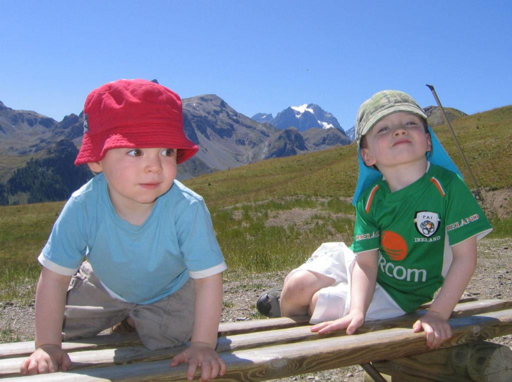 Summer Alpine Adventures